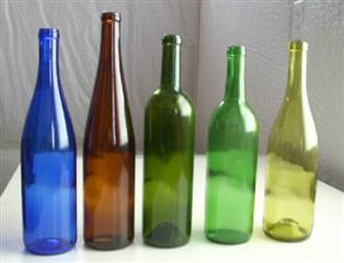 Rochester area home winemakers choosing your wine bottles for How to color wine bottles